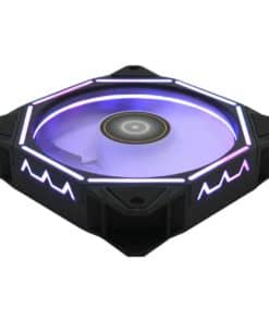 LC-Power Fan Digital RGB 120mm