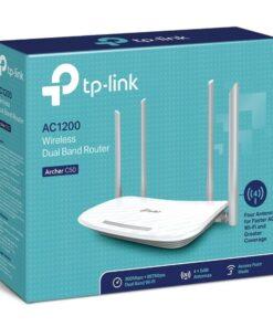 TP-Link ARCHER C50 WL Router