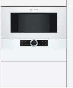 Bosch Ugr.Mikrovalna BFL634GW1