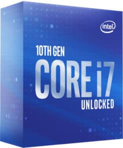 Intel Core i7-10700K Processor