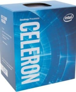 Intel Celeron Dual-Core G5920
