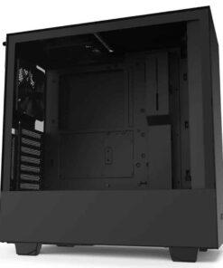 NZXT CASE H510i MATTE BLACK