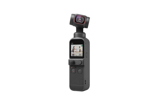 DJI Osmo Pocket 2 single