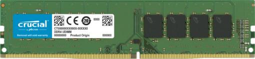 Crucial DDR4 8GB 2666MHz