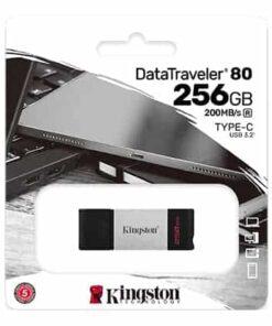 Kingston USB-C DT80 256GB