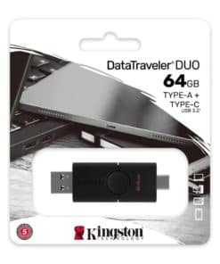 Kingston FD 64GB USB3.2 DTDE