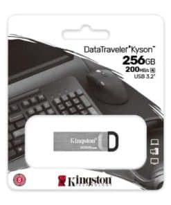Kingston FD 256GB USB3.2 DTKN