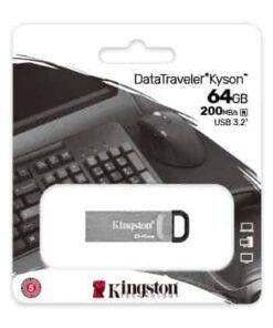 Kingston FD 64GB USB3.2 DTKN
