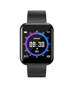 Lenovo E1PROBK Smart watch