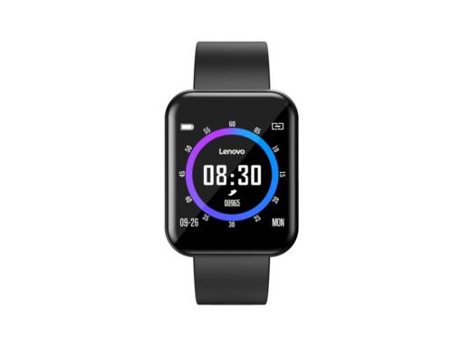 Lenovo E1PROBK Smart watch