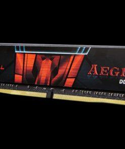 G.Skill Aegis 8GB DDR4 3000MHz