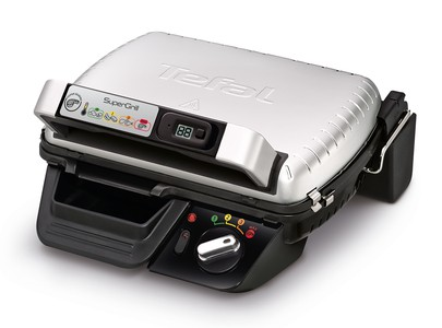 Tefal Supergrill GC451B12