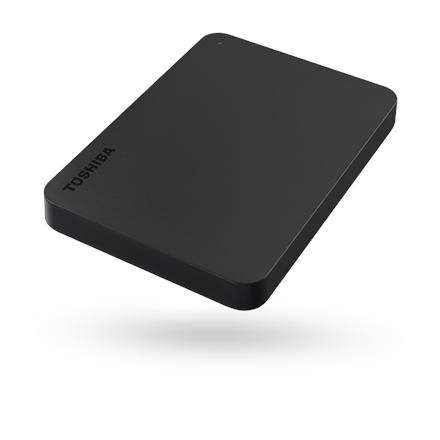 "Toshiba HDD 1TB 2.5"" ex USB3.0"