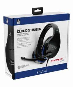 HyperX Cloud Stinger PS4