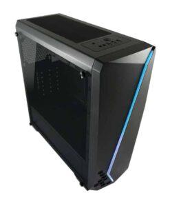 LC-Power Case Gaming 700B