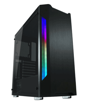 LC-Power Case Gaming 701B