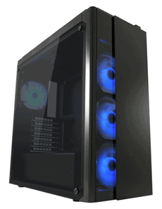 LC-Power Case Gaming 993B