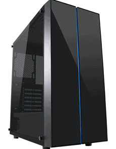 LC-Power Case Gaming 994B