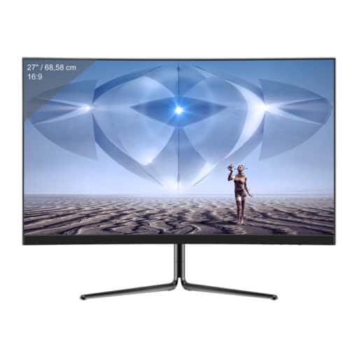 "LC Power 27"" monitor 165Hz"