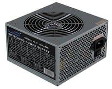 LC-Power PSU 600W 12cm