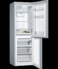 BOSCH Kombinirani Frižider samostojeći KGN33NLEB