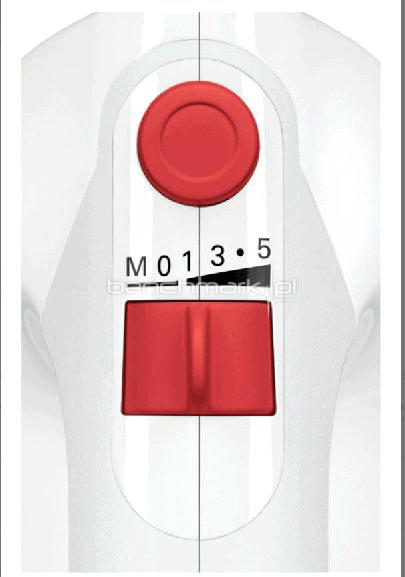 Bosch Rucni mikser MFQ36300S