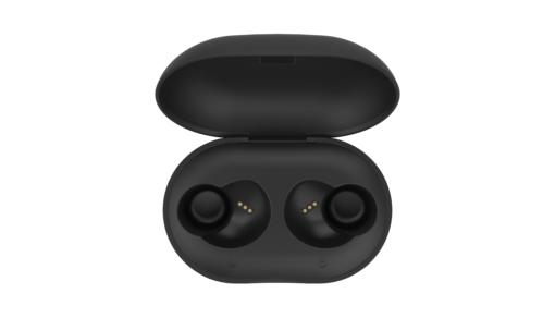 Lenovo HT10 BLACK slušalice