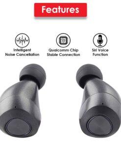 Lenovo HT10 RED slušalice
