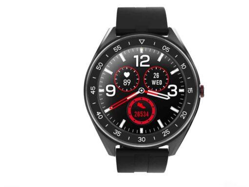 Lenovo R1BK  Smart watch