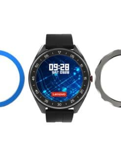 Lenovo R1BK  Smart watch