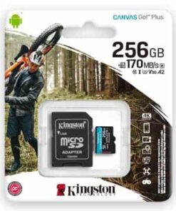 Kingston micro SD 256GB