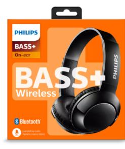 Philips SHB3075BK slušalice