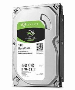 Seagate HDD 1TB SATA3 64MB