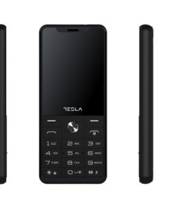Tesla Feature 3.1 Black