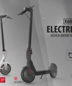 Mi Electric scooter M365 Black