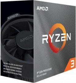 Procesor AMD Ryzen 5 4650G AM4