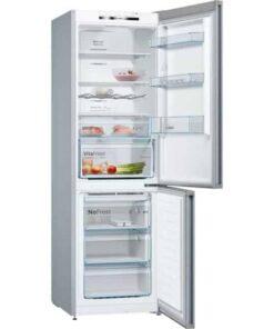 BOSCH Kombinirani frižider KGN36VLEC