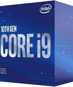 Procesor Intel Core i9-10900F