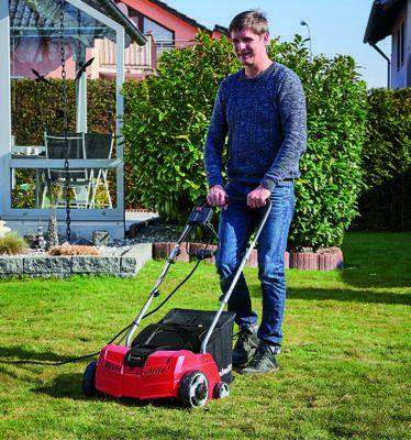 Električni prozračivač trave GC-SA 1231/1