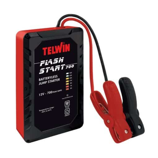 Telwin prijenosni starter FLASH START 700