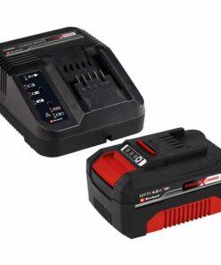 Einhell Power X-Change Starter KIT 4,0Ah 18V