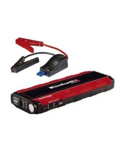 EINHELL starter i mobilni punjač CE-JS 18 12V 600A