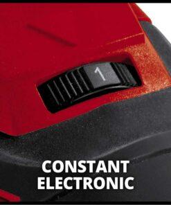Einhell ugaona kutna brusilica TE-AG 125 CE Kit