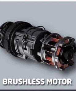 Einhell akumulatorska bušilica PXC BRUSHLESS TE-CD 18 Li BL