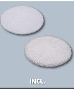 EINHELL brusilica za poliranje CC-PO 90