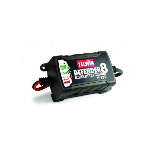 Telwin punjač akumulatora DEFENDER 8