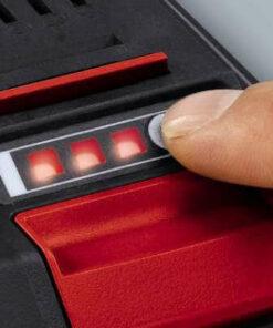 Einhell baterija PXC 18 V 4.0 Ah