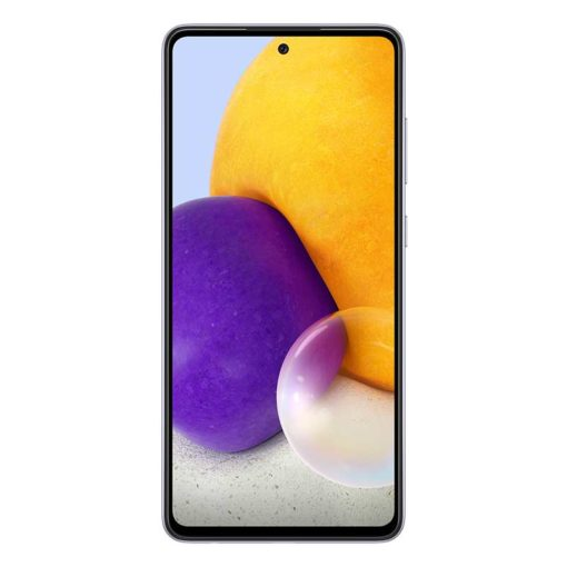 Samsung Galaxy A72 128GB SM-A725FZBDEUC