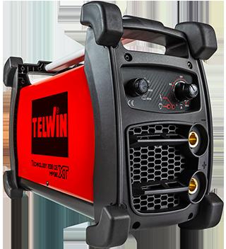TELWIN aparat za varenje inverter TECHNOLOGY 238 XT CE/MPGE