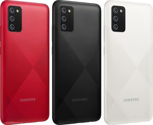 Samsung Galaxy A02s 32/3GB